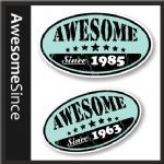 Awesome Since